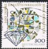 Germany SG2766 1997 Gem Industry 300pf good/fine used